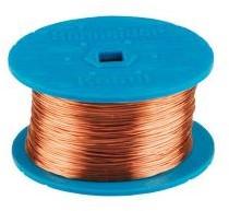 Wikkeldraad 0.2mm spoel 100m