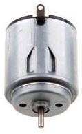 Elektromotor 1.5 - 4.5V RE260