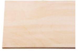 Triplex berkenhout 3mm 50x76cm FSC