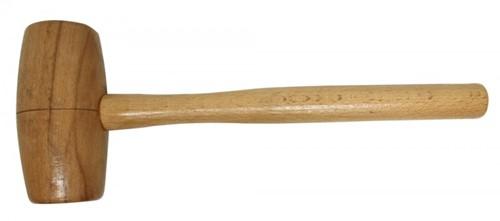 Houten hamer 60 x 120 mm