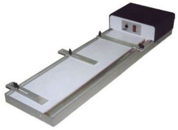 Kunststofbuiger Thermoform 580
