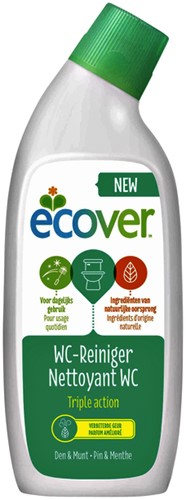 Santairreiniger Ecover Den&Munt 750ml