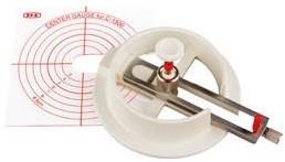 Cirkelsnijder C 1500 P tot 17 cm
