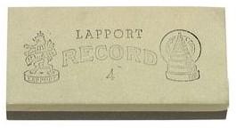 Oliewetsteen Record 100x50x20mm gr 4