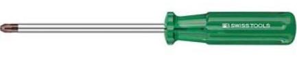 Kruiskopschroevendraaier PB lengte 150mm nr.0 PZ