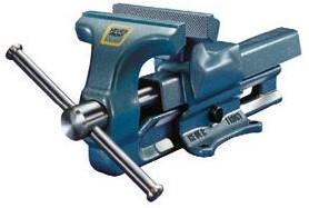 Parallelbankschroef HB bekbr.120mm