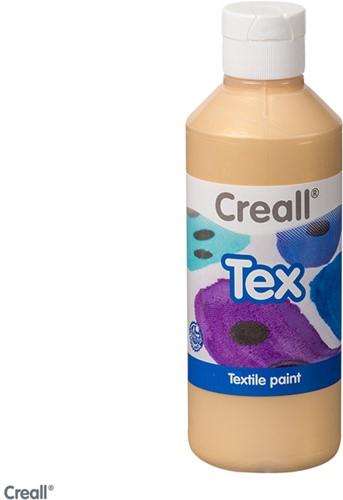 Creall Textielverf 250ml 19 goud