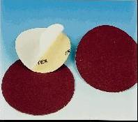 Schuurschijven Hegner  300 mm korrel 80 - 5 stuks