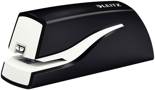 Nietmachine Leitz Elektrisch NeXXt 5566 10vel E1 zwart