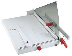 Ideal papiersnijmachine, 1071 (bordschaar)
