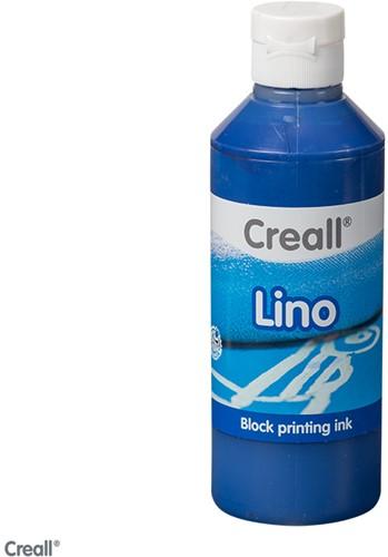 Creall lino flacon 250ml donkerblauw-05