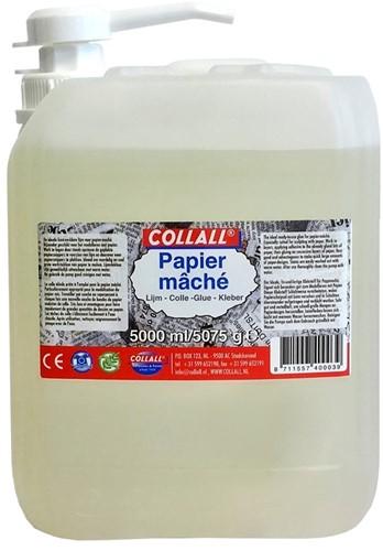 Collall Papier-Machélijm