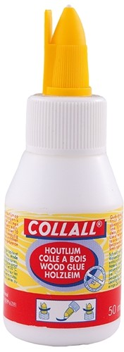 Collall houtlijm flacon 50ml