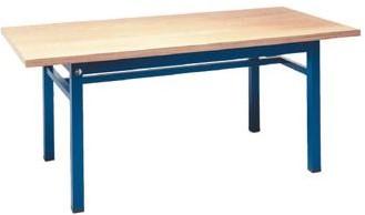 Werktafel de Beuk Techniek 2000