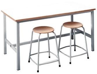 Montagetafel , de Beuk,75x150cm