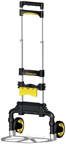 Steekwagen Stanley inklapbaar 60kg