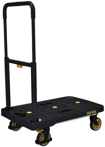 Transportkar Stanley Fatmax inklapbaar tot 135kg