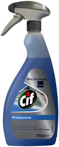interieurreiniger Cif 750ml