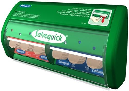 Pleisterdispenser Salvequick
