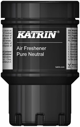 Luchtverfrisser Katrin 42777 Pure Neutral