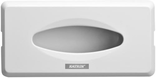 Dispenser Katrin 92629 facial tissues wit