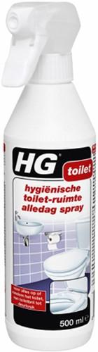 Sanitairreiniger HG Alledag spray 500ml