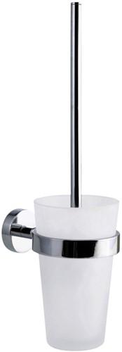 Toiletborstel Tesa Smooz 40316 chroom