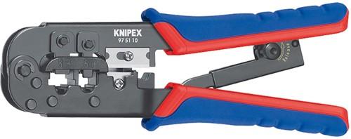 Krimptang 190mm Knipex 975110