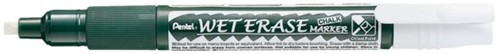 Viltstift Pentel SMW26 krijtmarker wit 1.5-4mm