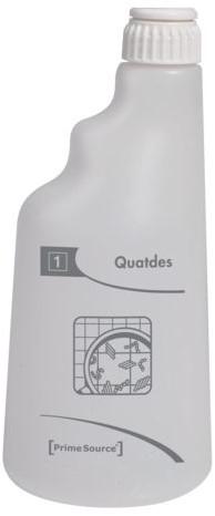 Sproeiflacon PrimeSource wit voor desinfectie leeg 600ML