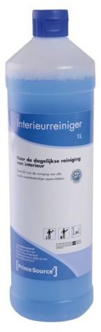 Interieurreiniger PrimeSource 1 liter