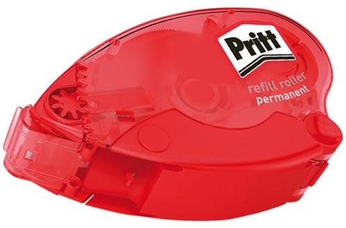 Lijmroller Pritt houder navulbaar permanent