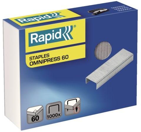Nieten Rapid Omnipress 60