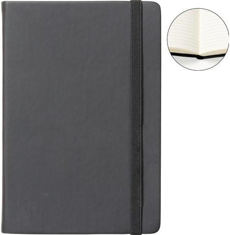 Notitieboek Quantore A5 zwart