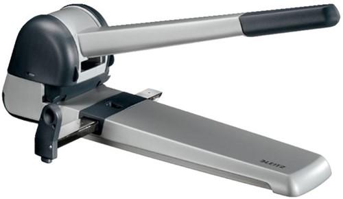 Perforator Leitz 5182 2-gaats 250vel zilver