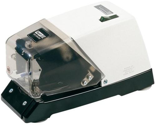 Nietmachine Rapid Elektrisch 100E 44/6-8 50vel zwart/wit