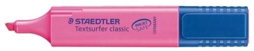 Markeerstift Staedtler 364 Textsurfer roze