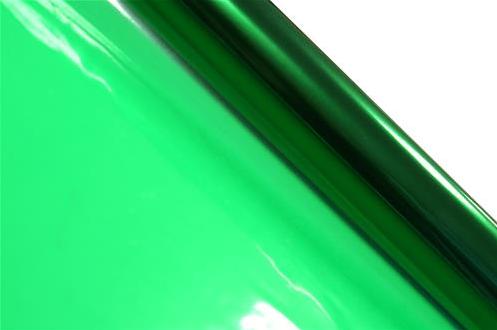 Cellofaanpapier rol 5 mtr x 70cm - 045 groen