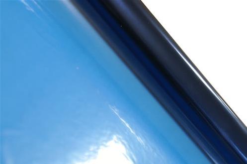 Cellofaanpapier rol 5 mtr x 70cm - 039 marine blauw