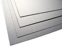 Grijskarton dikte 1,0mm / 70x100cm / per vel