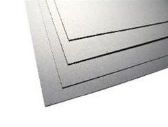 Grijskarton dikte 3,0mm / 70x100cm / per vel