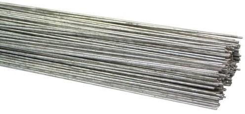Gestrekt ijzerdraad 1,2 mm 5 kg ( circa 560 stuks)