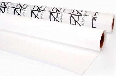 Tekenpapier  Fabricano 120gr. op rol 150cm x 10m meter