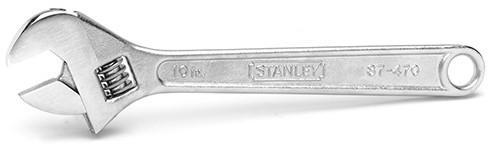 Moersleutel verstelbaar Stanley 250mm