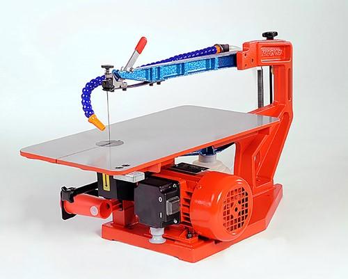 Figuurzaagmachine Hegner multicut-2SE