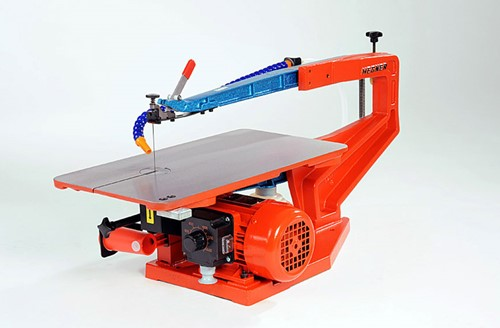 Figuurzaagmachine Hegner multicut-Quick