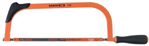 Metaalzaagbeugel Bahco 300mm