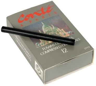 Siberisch krijt Conte serie 2359 - 012-2B
