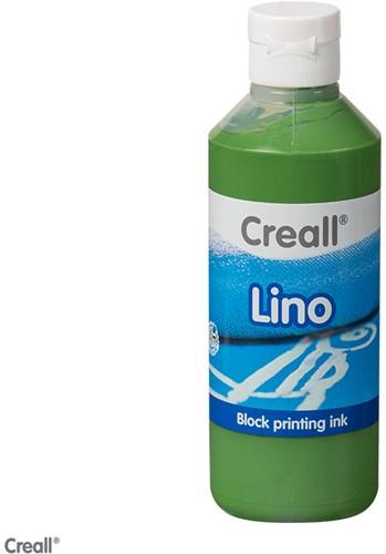 Creall lino flacon 250ml groen-07