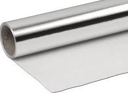 Aluminiumfolie 24 mtr x 30 cm